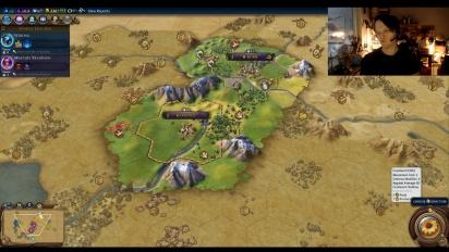 Civilization VI - Replica Livestream