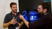 Black Mirror - Intervista a Martin Kreuch