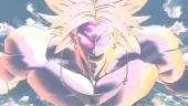 Dragon Ball Xenoverse 2 - Switch - Patrol on the go Trailer di lancio italiano