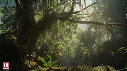 Hitman 2 - Benvenuti nella Giungla Trailer (italiano)