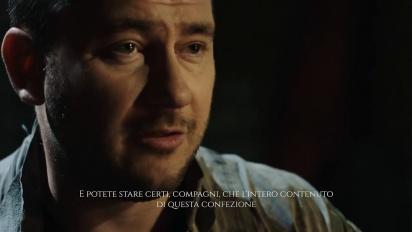 Metro Exodus - Artyom Edition Trailer (italiano)