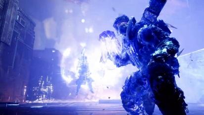 Destiny 2: Oltre la Luce - Cacciatori Revenant - Trailer del gameplay (italiano)