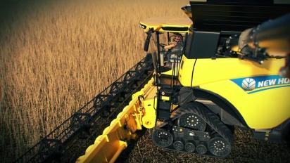 Farming Simulator 16 - Trailer di lancio su PS Vita