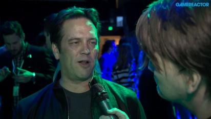 Xbox Showcase  - Intervista a Phil Spencer