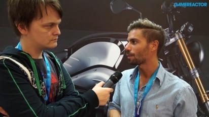 Ride 2 - Intervista a Daniele Caso