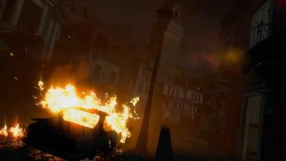 Dying Light - Zombiefest Community Bounty #4
