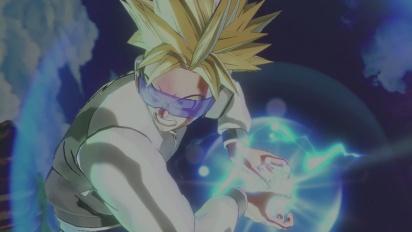 Dragon Ball Xenoverse 2 - Trailer di lancio (italiano)