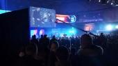 CS:GO: Il pubblico del DreamHack, Lipsia 2017