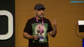 Enric Álvarez - Does the World Need Another Shooter? - Panel completo al Gamelab