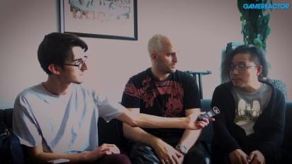 Dissidia Final Fantasy NT - Intervista a Ichiro Hazama