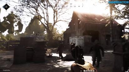 Gamereactor gioca a: Hunt: Showdown Closed Alpha