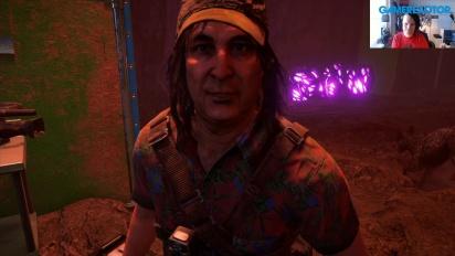 Far Cry 5 - Replica Livestream