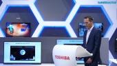 Toshiba - Bart Kuijten Presentazione IFA