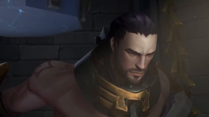 League of Legends - Sylas: The Unshackled Trailer