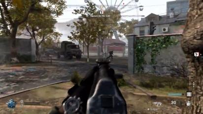 Call of Duty: Modern Warfare - 4K Multiplayer Gameplay