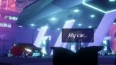 Neo Cab - Release Date Announcement Trailer