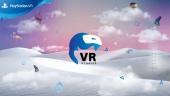 PlayStation VR - VR Stories Trailer (italiano)
