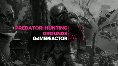 Predator: Hunting Grounds - Launch Livestream