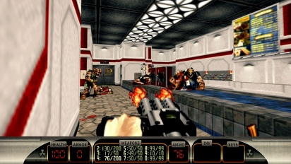 Duke Nukem 3D: Megaton Edition - Launch Trailer