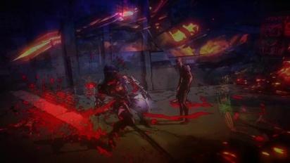 Yaiba: Ninja Gaiden Z - Dev Diary #2 - Yaiba Ninja Badass