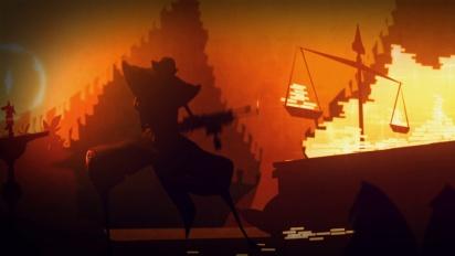 Guns of Icarus Online - Prologue Trailer