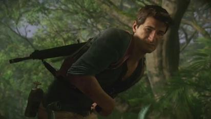 PlayStation 4 - 15 giochi per il 2015 - Trailer esclusive