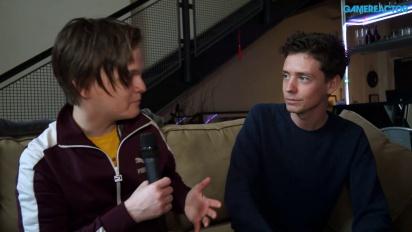 Kingdom - Intervista con Thomas van den Berg