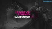League of Legends - Replica Livestream