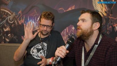 Total War: Warhammer II - Intervista a Andy Hall