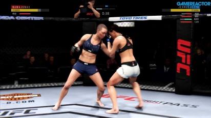 UFC 3 - La nostra video-recensione