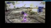 Bayonetta 2 - Gameplay della modalità portatile su Nintendo Switch