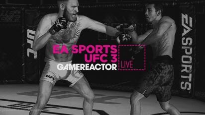 UFC 3 - Replica Livestream