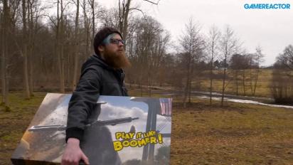 Far Cry 5 - Alla ricerca di Boomer (Video#3)