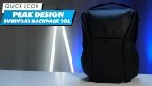 Peak Design Everyday Backpack 30L - Quick Look