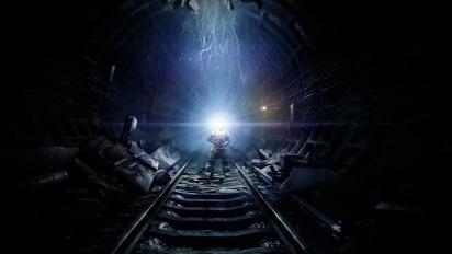 Metro: Last Light - Release Trailer