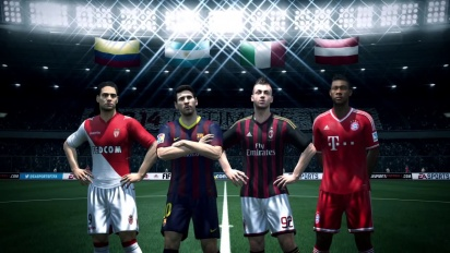 FIFA 14 - Iniziamo con Ultimate Team