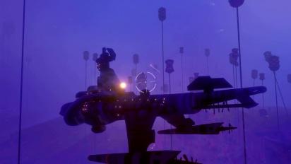 Diluvion - Lore Trailer