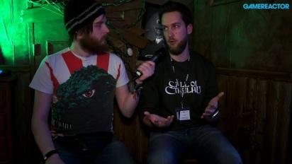 Call of Cthulhu - Intervista con Maximilian Lutz