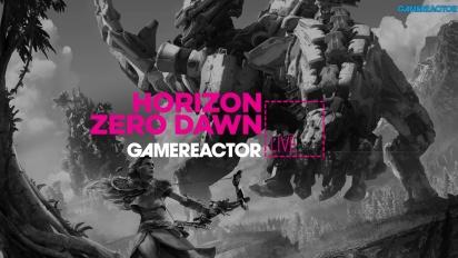 Horizon: Zero Dawn - Il nostro livestream senza spoiler
