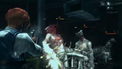 Resident Evil: Revelations - Release Date Trailer