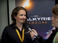 Eve: Valkyrie Warzone - Intervista a Andrew Willans
