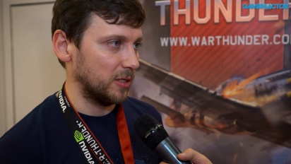 Gaijin Entertainment - Intervista a Anton Yudintsev