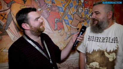 Kingdom Come: Deliverance - Intervista a Daniel Vávra