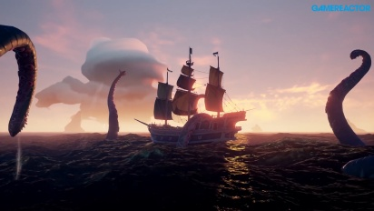 Sea of Thieves - Video-recensione