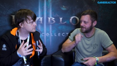Diablo III: Eternal Collection - Intervista a Pete Stillwell