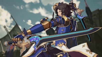 Granblue Fantasy: Versus - Gamescom 2019 Trailer