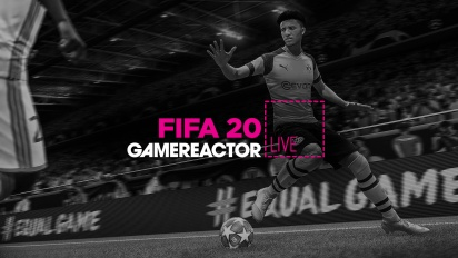 FIFA 20 - Livestream Replay