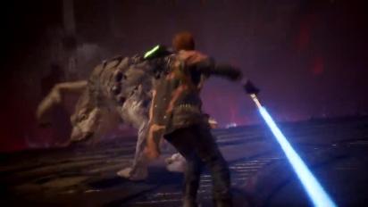 Star Wars Jedi: Fallen Order - Free Update