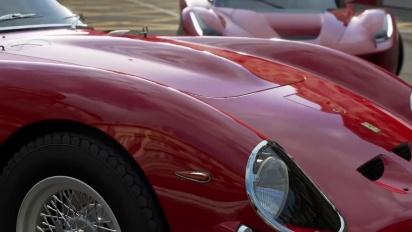 Forza Motorsport 5: Tributo Ferrari - Trailer