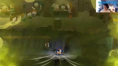 South Park: Dal tramonto fino alla casa Bonita - Replica Livestream